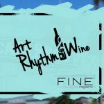 Art, Rhythm & Wine