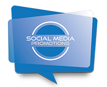 Social Media Promotion San Diego Logo