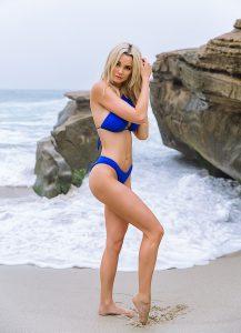 beach fashion photographer
