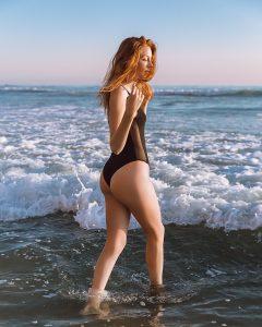 Beach Bikini Photographer