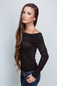 Studio Fashion Photographer