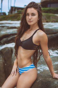 bikini beach photographer
